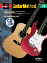 Basix : Guitar Method 3