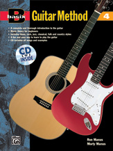 Basix : Guitar Method 4