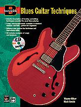 Basix : Blues Guitar Techniques