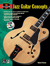 Basix : Jazz Guitar Concepts