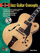 Basix : Jazz Guitar Concepts