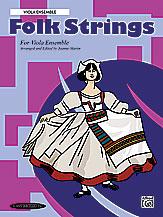 Folk Strings for Ensemble