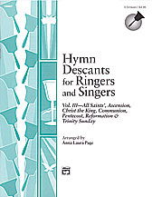Hymn Descants for Ringers and Singers, Vol. III