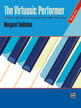 The Virtuosic Performer, Book 1