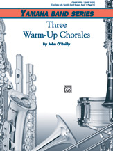 Three Warm-Up Chorales