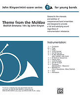 Theme from 'The Moldau'