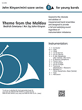 Theme from 'The Moldau'