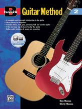 Basix : Guitar Method 2