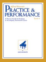 Masterwork Practice & Performance, Level 3