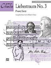 Liebestraum (Theme from No. 3)
