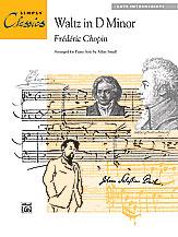 Waltz, Opus 64, No. 2