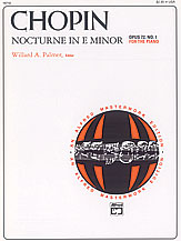 Chopin: Nocturne in E Minor, Opus 72, No. 1