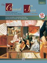 The Classical Spirit (1750--1820), Book 1