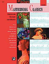 Masterwork Classics, Level 8