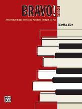 Bravo!, Book 1