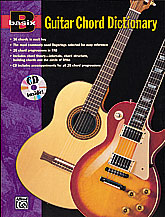 Basix : Guitar Chord Dictionary