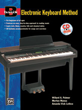 Basix : Electronic Keyboard Method