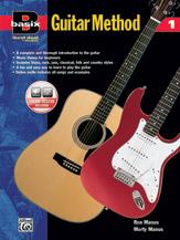 Basix : Guitar Method 1