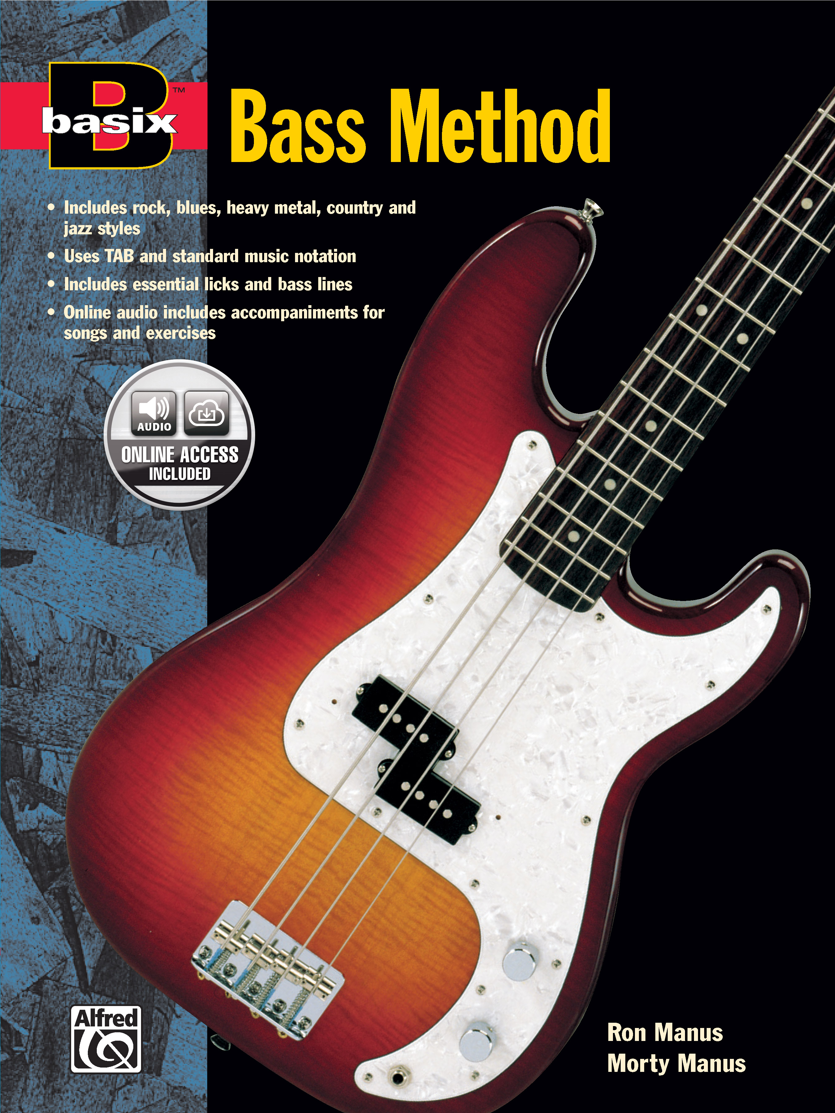 Basix : Bass Method