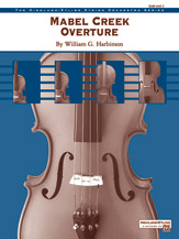 Mabel Creek Overture: Cello