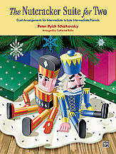 The Nutcracker Suite for Two