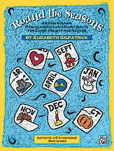 Round the Seasons! (Book), Children, #YL00-16987 B