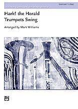 Hark! the Herald Trumpets Swing