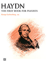 Haydn: First Book for Pianists