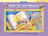 Music for Little Mozarts: Music Workbook 4