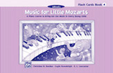 Music for Little Mozarts: Flash Cards, Level 4