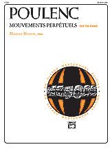 Poulenc: Mouvements perpetuels