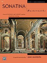 Sonatina Masterworks, Book 1