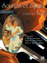 Sounds of Spain, Book 1