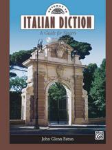 Gateway to Italian Diction