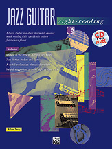 Jazz Guitar Sight-Reading