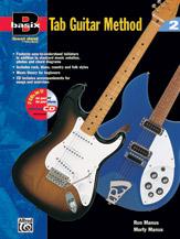 Basix : TAB Guitar Method 2