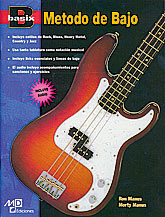 Basix : Bass Method (Spanish Edition)