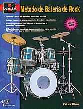 Basix : Rock Drum Method (Metodo de Bateria de Rock)