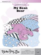 My Bean Bear