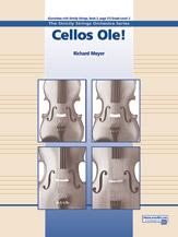 Cellos Ole!