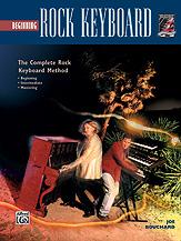 The Complete Rock Keyboard Method: Beginning Rock Keyboard (Book) (Keyboard/Piano); Rock; #YL00-18435 By Joe Bouchard