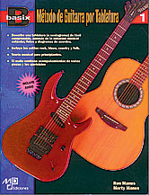 Basix : TAB Guitar Method 1