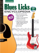 Blues Licks Encyclopedia