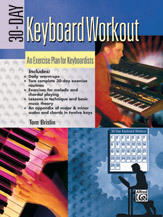 30-Day Keyboard Workout