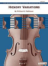 Hickory Variations