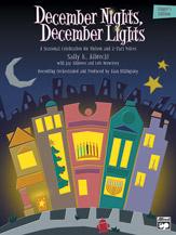 December Nights, December Lights