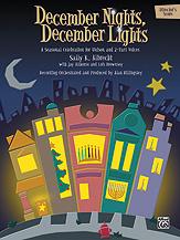 Sally K. Albrecht and Jay Althouse : December Nights, December Lights : CD : 038081178868  : 00-19241