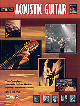 The Complete Acoustic Guitar Method: Intermediate Acoustic Guitar