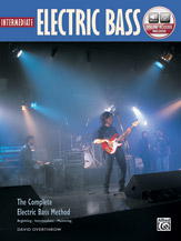The Complete Electric Bass Method: Intermediate Electric Bass