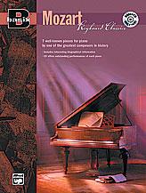Basix : Keyboard Classics: Mozart